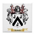 Rabbeke Tile Coaster
