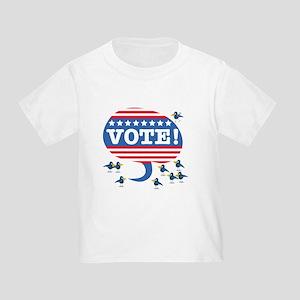 Vote1 T-Shirt