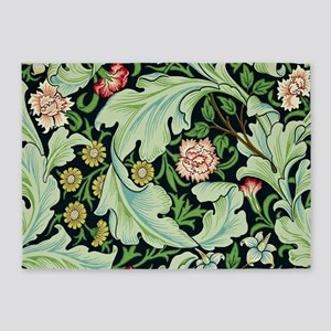 Acanthus and Flowers by William Morris 5'x7'Area R