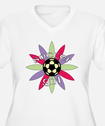 Cute Soccer baby T-Shirt