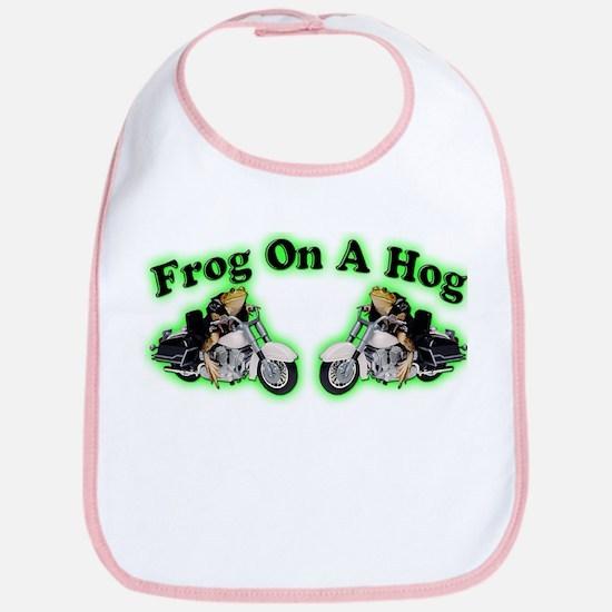 Frog Hog 2 Bib