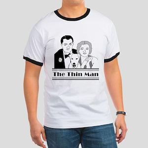 The Thin Man T-Shirt
