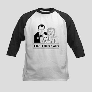 The Thin Man Baseball Jersey