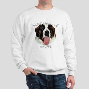 Saint Mom2 Sweatshirt