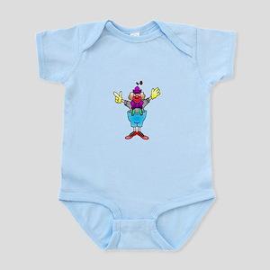 Image Clown Body Suit