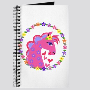 Pretty Little Pony Journal