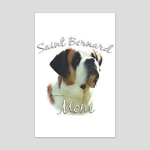 Saint Mom2 Mini Poster Print