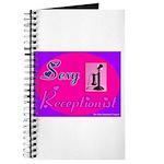 Sexy Receptionist Journal