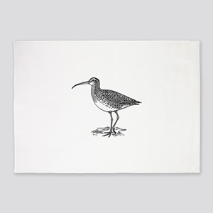 Curlew 5'x7'Area Rug