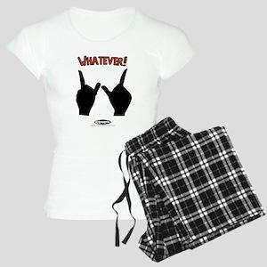 Whatever! Women's Light Pajamas