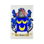 Ryder Rectangle Magnet (100 pack)