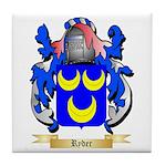 Ryder Tile Coaster