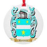 Rychtera Round Ornament