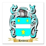 Rychtera Square Car Magnet 3
