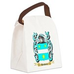 Rychtera Canvas Lunch Bag