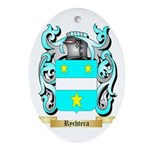 Rychtera Oval Ornament