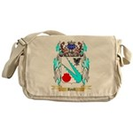 Ryall Messenger Bag