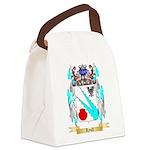 Ryall Canvas Lunch Bag