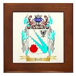 Ryall Framed Tile