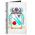 Ryall Journal