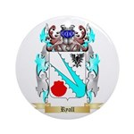 Ryall Round Ornament