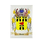 Ruzic Rectangle Magnet (100 pack)