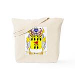 Ruzic Tote Bag
