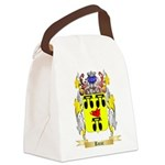 Ruzic Canvas Lunch Bag