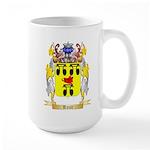 Ruzic Large Mug