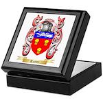 Rutter Keepsake Box