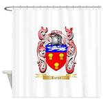 Rutter Shower Curtain