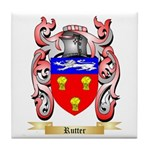 Rutter Tile Coaster