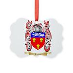 Rutter Picture Ornament