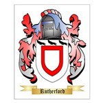 Rutherford Small Poster