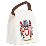 Rutherford Canvas Lunch Bag