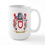 Rutherford Large Mug