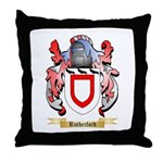 Rutherford Throw Pillow