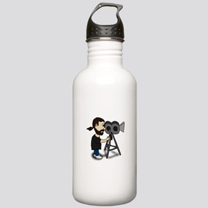 Comic Characters Filmm Stainless Water Bottle 1.0L