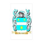 Rychter Sticker (Rectangle 50 pk)
