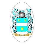 Rychtar Sticker (Oval)