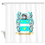 Rychtar Shower Curtain