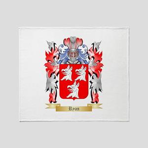 Ryan Throw Blanket