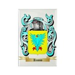 Russo Rectangle Magnet (100 pack)