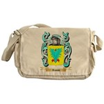 Russo Messenger Bag