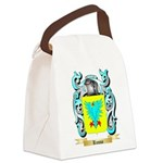 Russo Canvas Lunch Bag