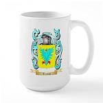 Russo Large Mug