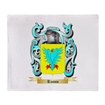 Russo Throw Blanket