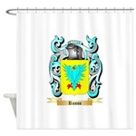 Russo Shower Curtain