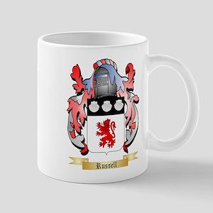 Russell 3 Mug