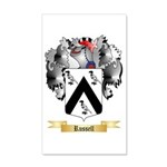 Russell 2 20x12 Wall Decal
